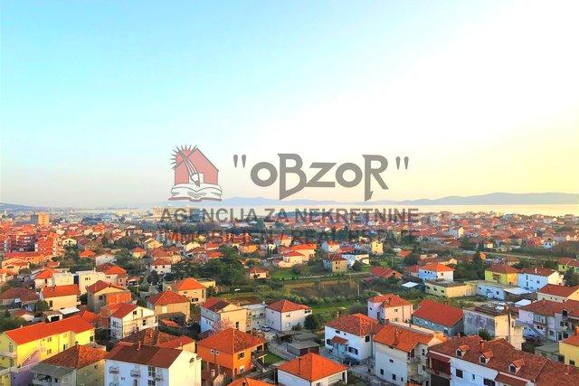 Zadar-BULEVAR,komforan stan s pogledom na more