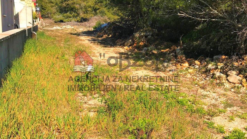Terreno, 530 m2, Vendita, Vir