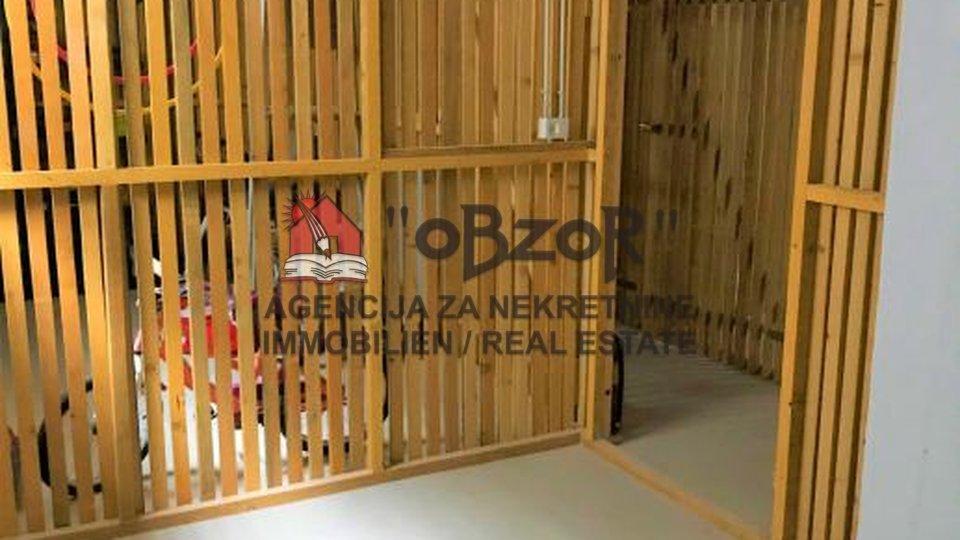 Apartment, 86 m2, For Sale, Zadar - Bulevar