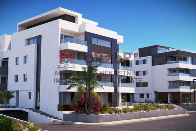 Apartment, 46 m2, For Sale, Zadar - Vidikovac