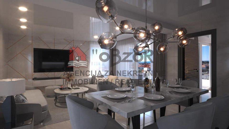 Appartamento, 75 m2, Vendita, Zadar - Vidikovac